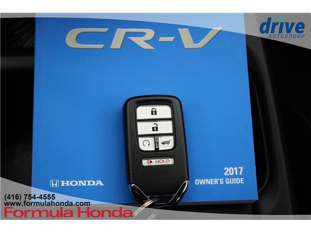 2017 Honda CR-V Touring (Stk: B11169) in Scarborough - Image 33 of 33