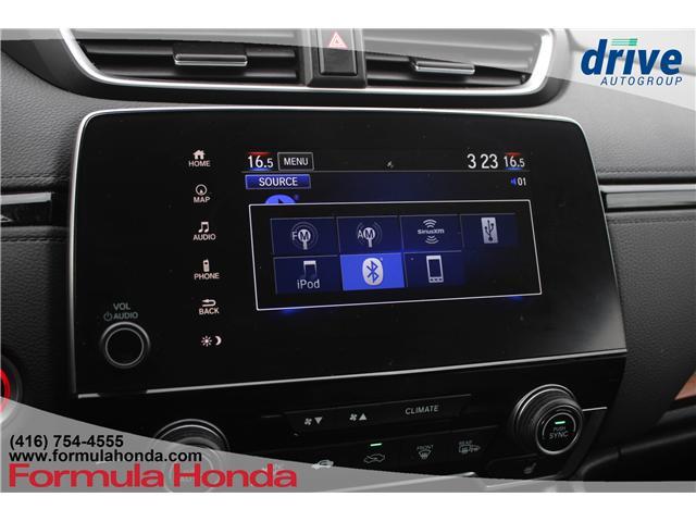 2017 Honda CR-V Touring (Stk: B11169) in Scarborough - Image 16 of 33