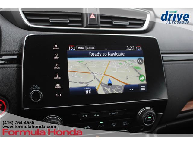 2017 Honda CR-V Touring (Stk: B11169) in Scarborough - Image 14 of 33
