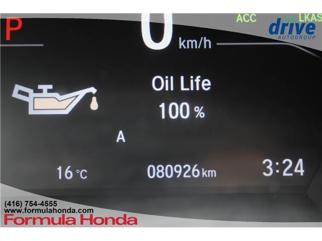 2017 Honda CR-V Touring (Stk: B11169) in Scarborough - Image 13 of 33