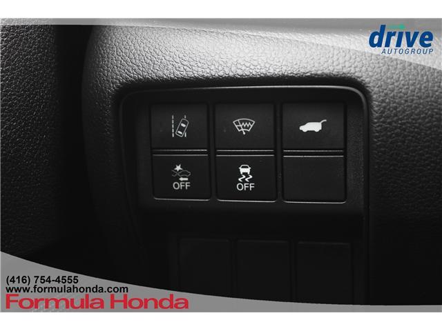 2017 Honda CR-V Touring (Stk: B11169) in Scarborough - Image 21 of 33