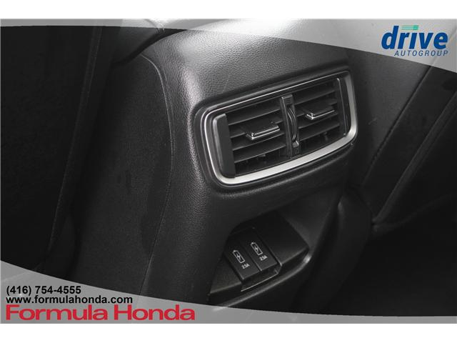 2017 Honda CR-V Touring (Stk: B11169) in Scarborough - Image 25 of 33