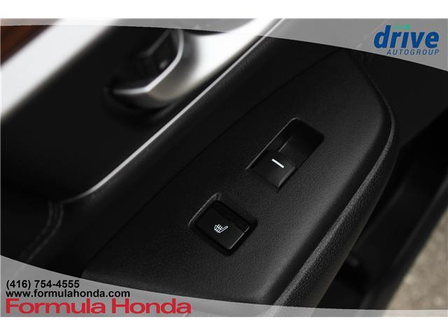 2017 Honda CR-V Touring (Stk: B11169) in Scarborough - Image 26 of 33