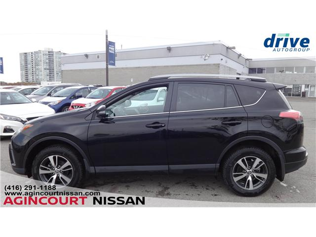 2018 Toyota RAV4 LE (Stk: U12512R) in Scarborough - Image 2 of 19