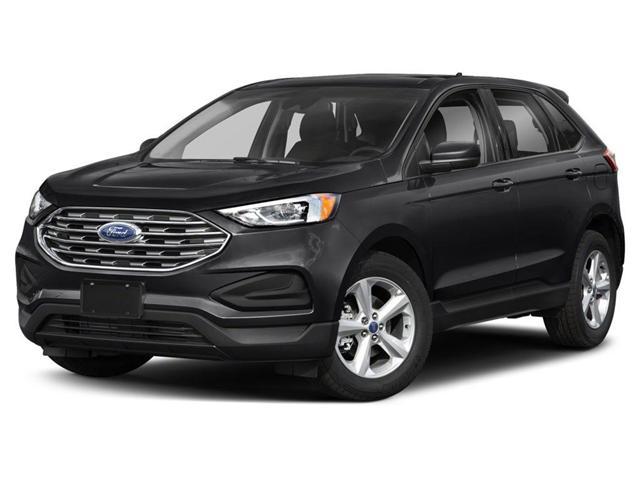 2019 Ford Edge SEL (Stk: K-1718) in Calgary - Image 1 of 9