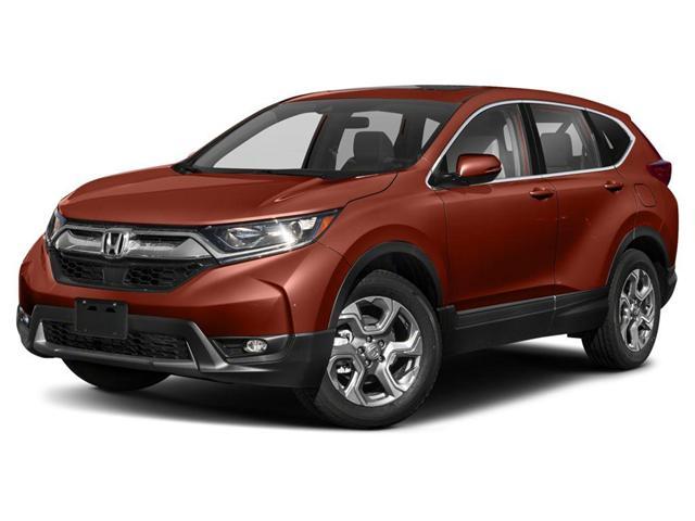 2019 Honda CR-V EX (Stk: V191004) in Toronto - Image 1 of 9