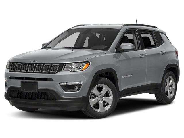 2019 Jeep Compass Sport (Stk: 59890) in Calgary - Image 1 of 9