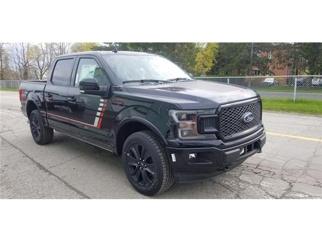2019 Ford F-150 Lariat (Stk: 19FS1139) in Unionville - Image 1 of 16