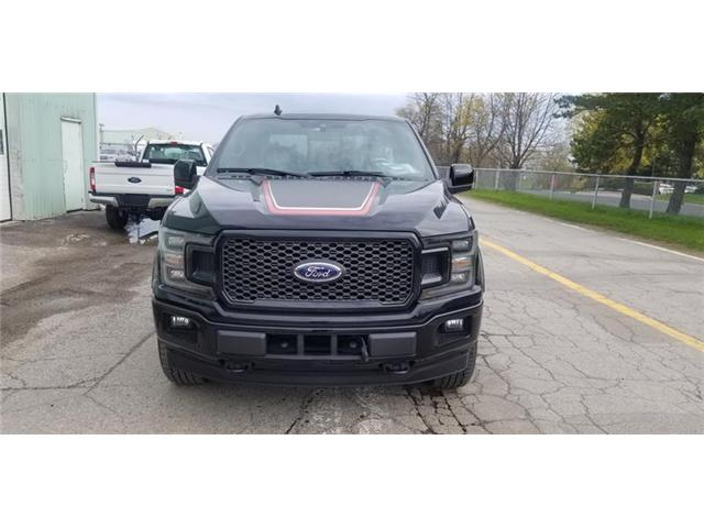 2019 Ford F-150 Lariat (Stk: 19FS1139) in Unionville - Image 2 of 16