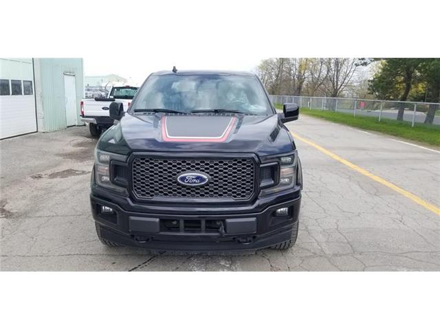 2019 Ford F-150 Lariat (Stk: 19FS1140) in Unionville - Image 2 of 16