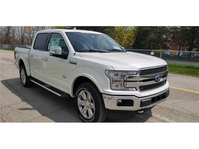2019 Ford F-150  (Stk: 19FS1617) in Unionville - Image 1 of 16