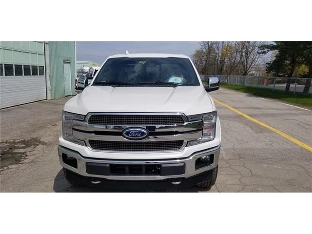 2019 Ford F-150  (Stk: 19FS1617) in Unionville - Image 2 of 16