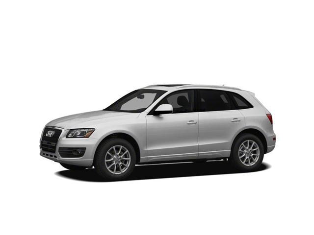 2012 Audi Q5  (Stk: L900450A) in Edmonton - Image 1 of 1