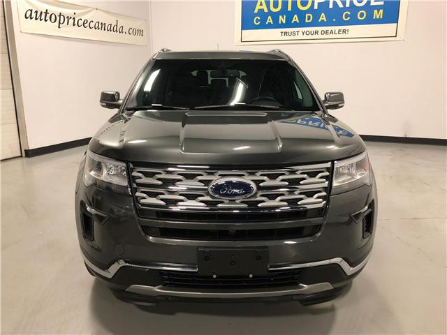 2019 Ford Explorer Limited (Stk: D0300) in Mississauga - Image 2 of 30