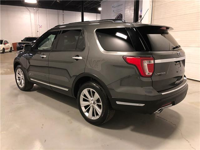 2019 Ford Explorer Limited (Stk: D0300) in Mississauga - Image 5 of 30