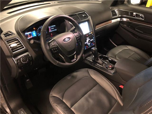 2019 Ford Explorer Limited (Stk: D0300) in Mississauga - Image 10 of 30