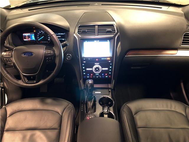 2019 Ford Explorer Limited (Stk: D0300) in Mississauga - Image 11 of 30