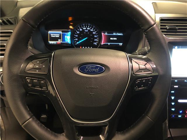 2019 Ford Explorer Limited (Stk: D0300) in Mississauga - Image 12 of 30