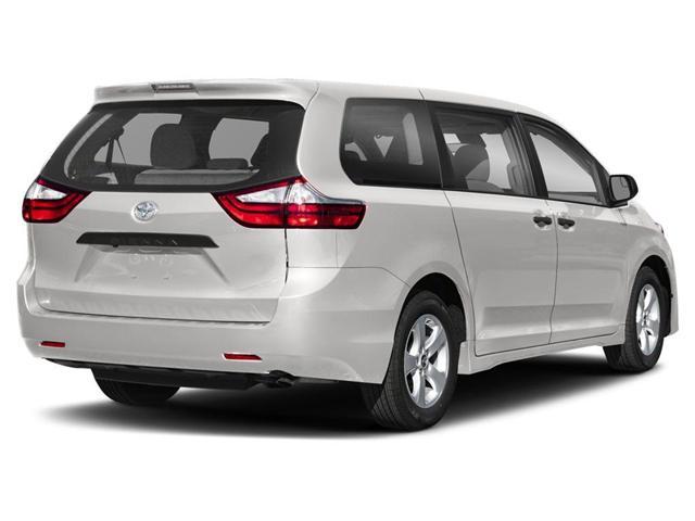 2020 Toyota Sienna SE 8-Passenger (Stk: M000045) in Edmonton - Image 3 of 9