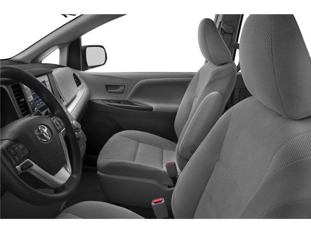 2020 Toyota Sienna SE 8-Passenger (Stk: M000045) in Edmonton - Image 6 of 9