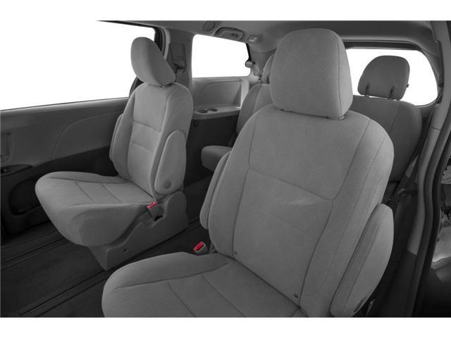 2020 Toyota Sienna SE 8-Passenger (Stk: M000045) in Edmonton - Image 8 of 9
