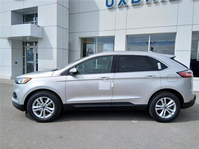 2019 Ford Edge SEL (Stk: IED8904) in Uxbridge - Image 2 of 12