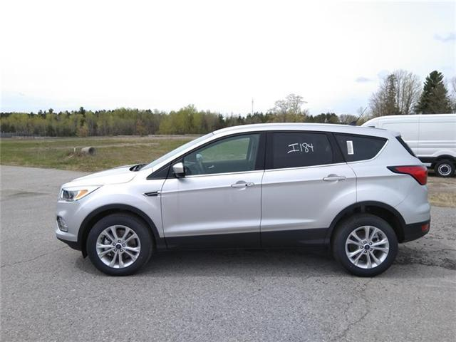 2019 Ford Escape SE (Stk: IES8820) in Uxbridge - Image 2 of 12