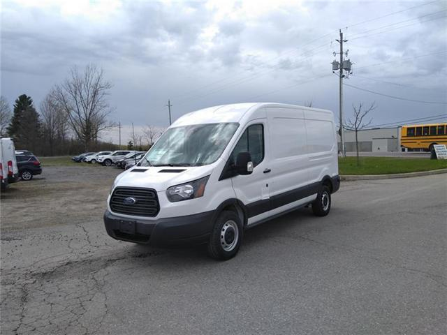 2019 Ford Transit-250 Base (Stk: ITC8854) in Uxbridge - Image 1 of 12