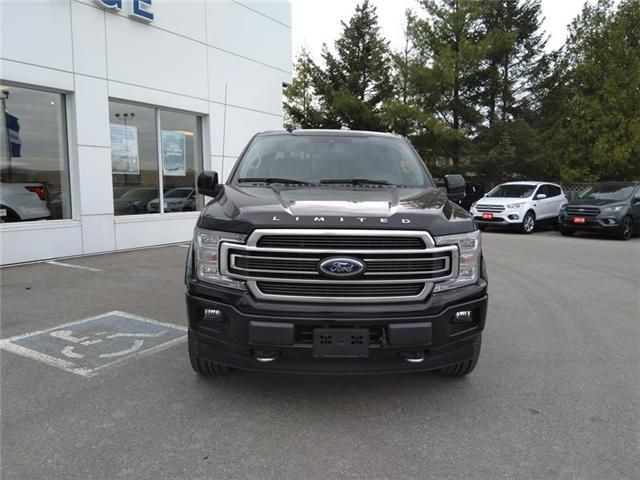 2019 Ford F-150 Limited (Stk: IF18901) in Uxbridge - Image 3 of 18