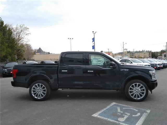 2019 Ford F-150 Limited (Stk: IF18901) in Uxbridge - Image 4 of 18
