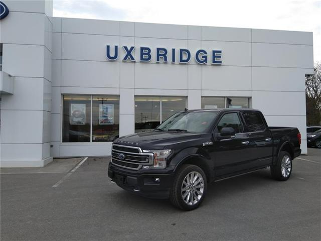 2019 Ford F-150 Limited (Stk: IF18905) in Uxbridge - Image 1 of 18