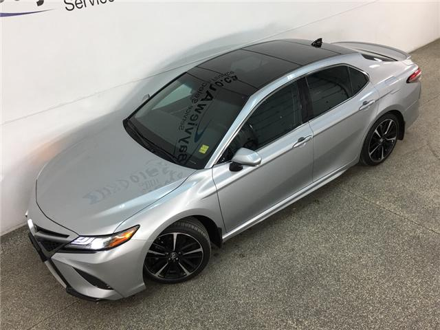 2018 Toyota Camry XSE (Stk: 35055W) in Belleville - Image 2 of 29