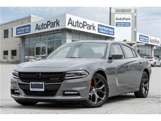 2017 Dodge Charger R/T (Stk: ) in Mississauga - Image 1 of 20