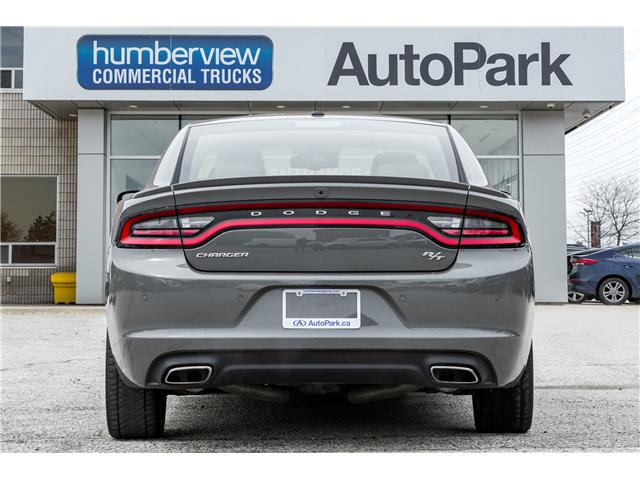 2017 Dodge Charger R/T (Stk: ) in Mississauga - Image 6 of 20