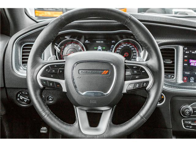 2017 Dodge Charger R/T (Stk: ) in Mississauga - Image 9 of 20