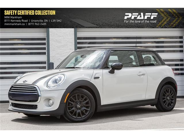 2015 MINI 3 Door Cooper (Stk: A12086) in Markham - Image 1 of 17