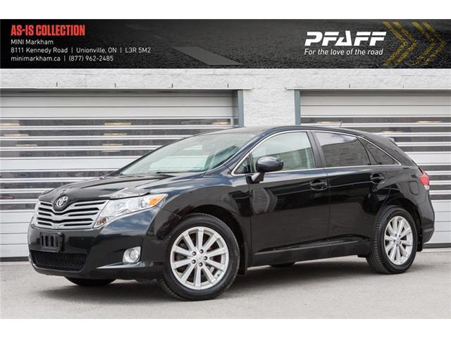 2011 Toyota Venza Base (Stk: M5395A) in Markham - Image 1 of 15