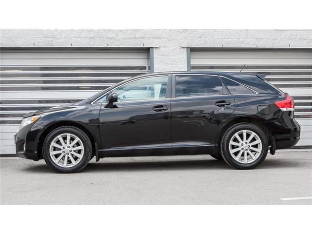 2011 Toyota Venza Base (Stk: M5395A) in Markham - Image 2 of 15