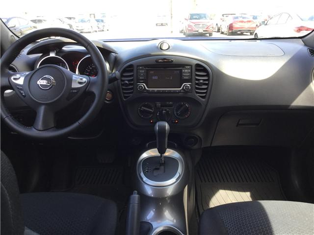 2017 Nissan Juke SV (Stk: 7687H) in Markham - Image 5 of 17