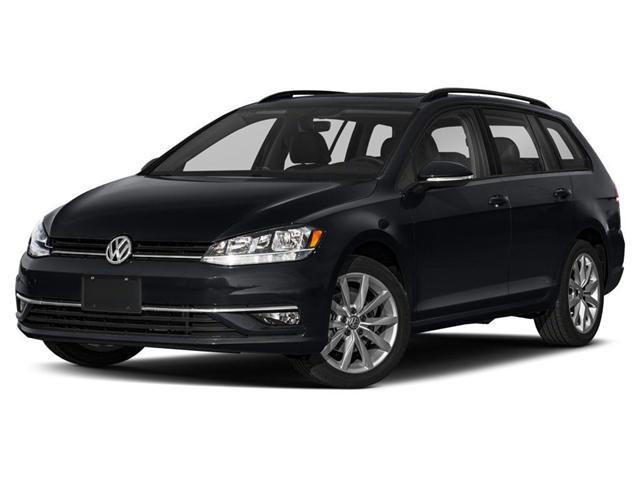 2019 Volkswagen Golf SportWagen 1.4 TSI Comfortline (Stk: V4417) in Newmarket - Image 1 of 9