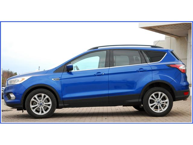 2017 Ford Escape SE (Stk: 147880) in Kitchener - Image 2 of 17