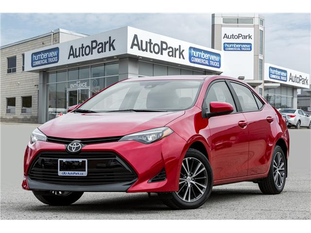 2019 Toyota Corolla LE (Stk: APR3350) in Mississauga - Image 1 of 20