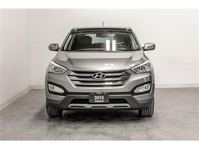 2013 Hyundai Santa Fe Sport 2.0T SE (Stk: C6597A) in Woodbridge - Image 2 of 22