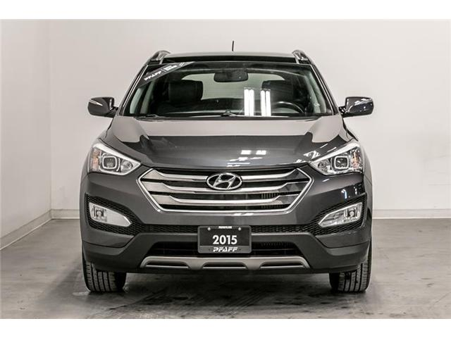 2015 Hyundai Santa Fe Sport 2.0T Limited (Stk: C6667AA) in Woodbridge - Image 2 of 21