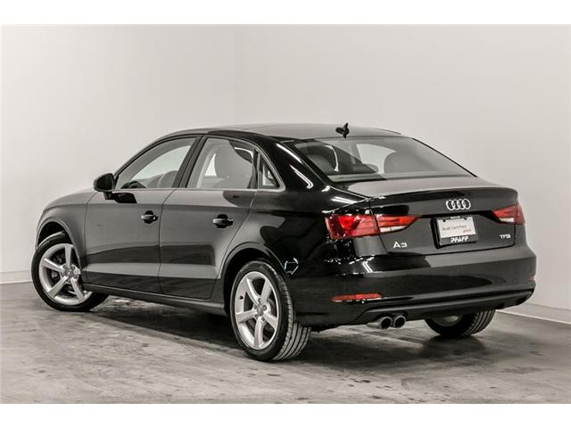 2016 Audi A3 1.8T Komfort (Stk: C6766) in Woodbridge - Image 5 of 22