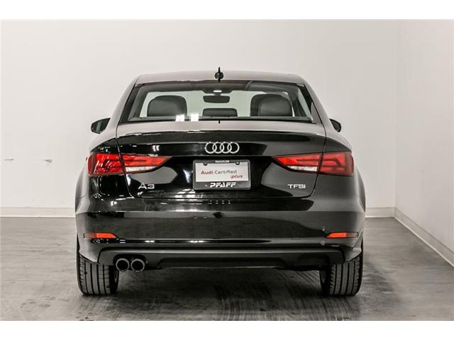 2016 Audi A3 1.8T Komfort (Stk: C6766) in Woodbridge - Image 6 of 22