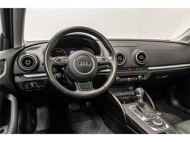2016 Audi A3 1.8T Komfort (Stk: C6766) in Woodbridge - Image 10 of 22