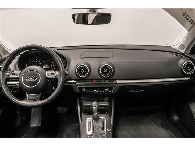 2016 Audi A3 1.8T Komfort (Stk: C6766) in Woodbridge - Image 11 of 22