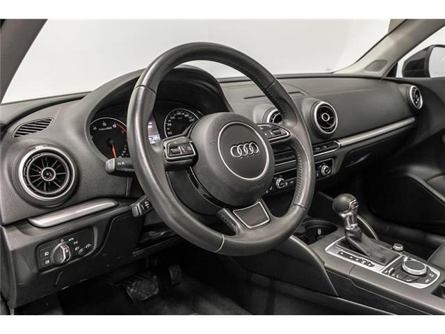 2016 Audi A3 1.8T Komfort (Stk: C6766) in Woodbridge - Image 12 of 22