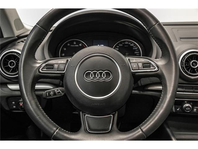 2016 Audi A3 1.8T Komfort (Stk: C6766) in Woodbridge - Image 19 of 22